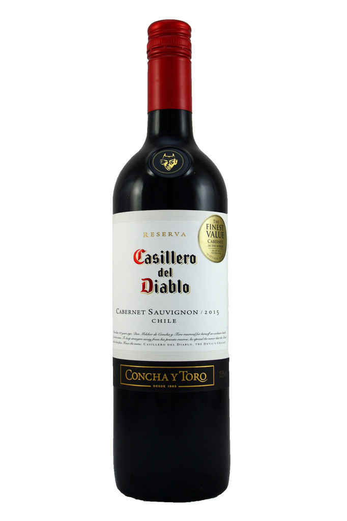A great match with red meats, herby dishes or mature cheeses.
