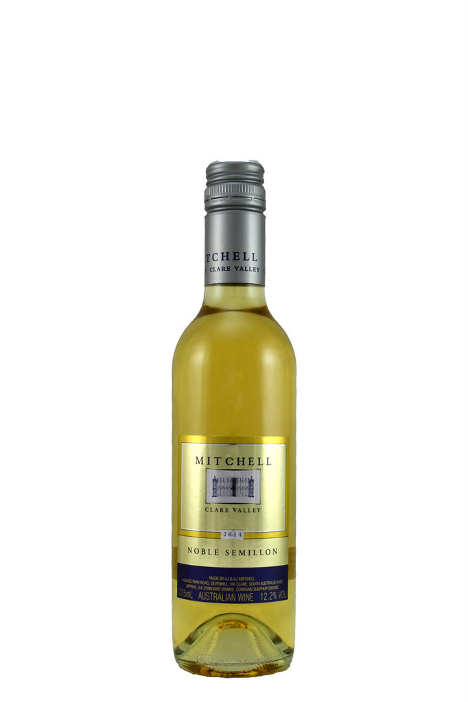 Time in oak and bottle has matured the wine so it's ready to enjoy upon release.