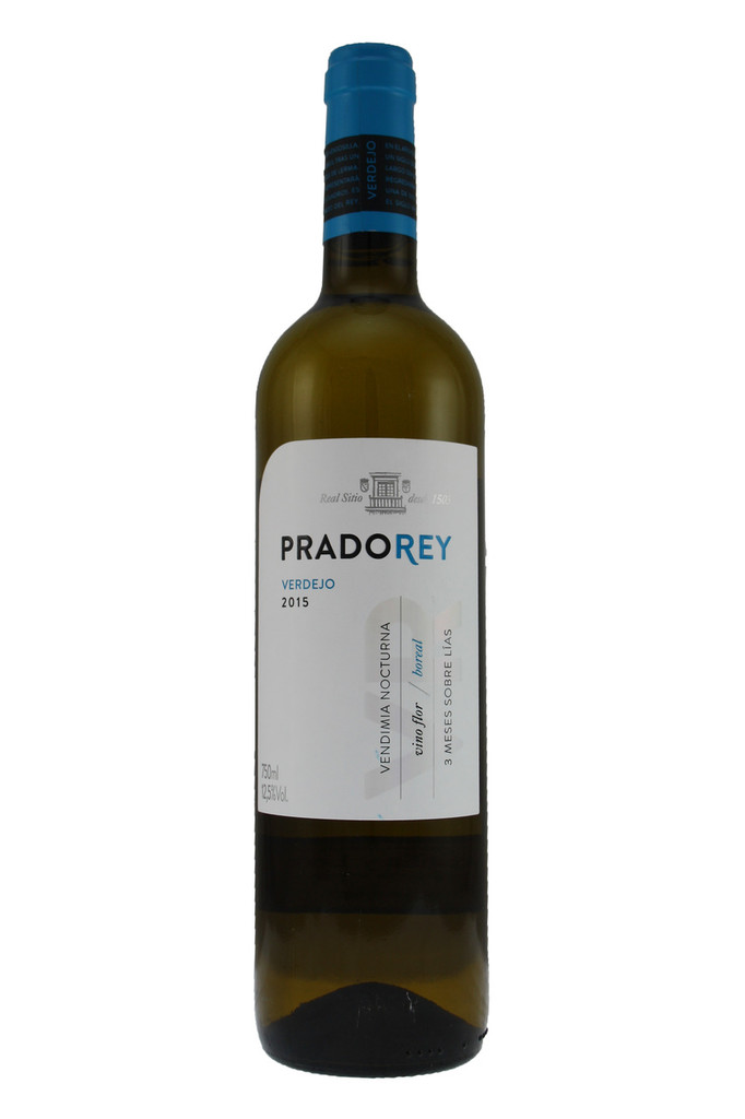 A rich, golden, fruitful and smooth Verdejo. Simply delicious.