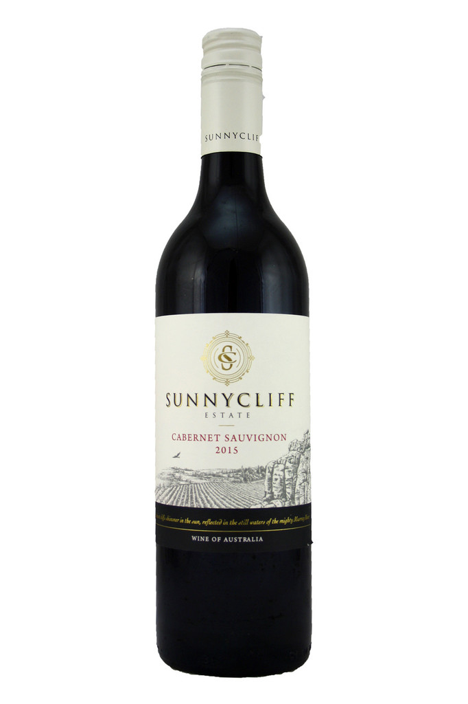 A full flavoured wine with a smooth finish, this Cabernet Sauvignon exhibits intense blackcurrant and blueberry aromas with a hint of cinnamon.