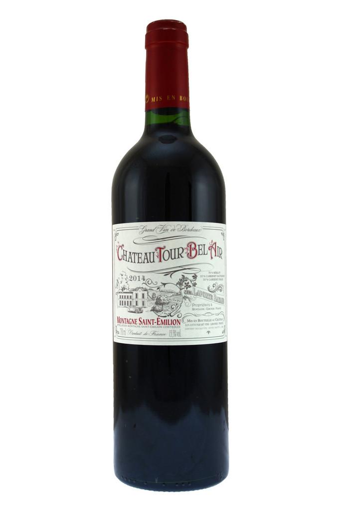 70% Merlot 15 Cabernet Franc and 15% Cabernet Sauvignon.