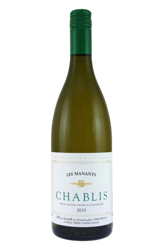 100% Chardonnay.