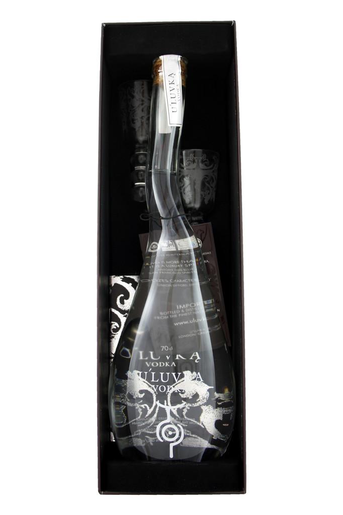 Uluvka Polish Vodka