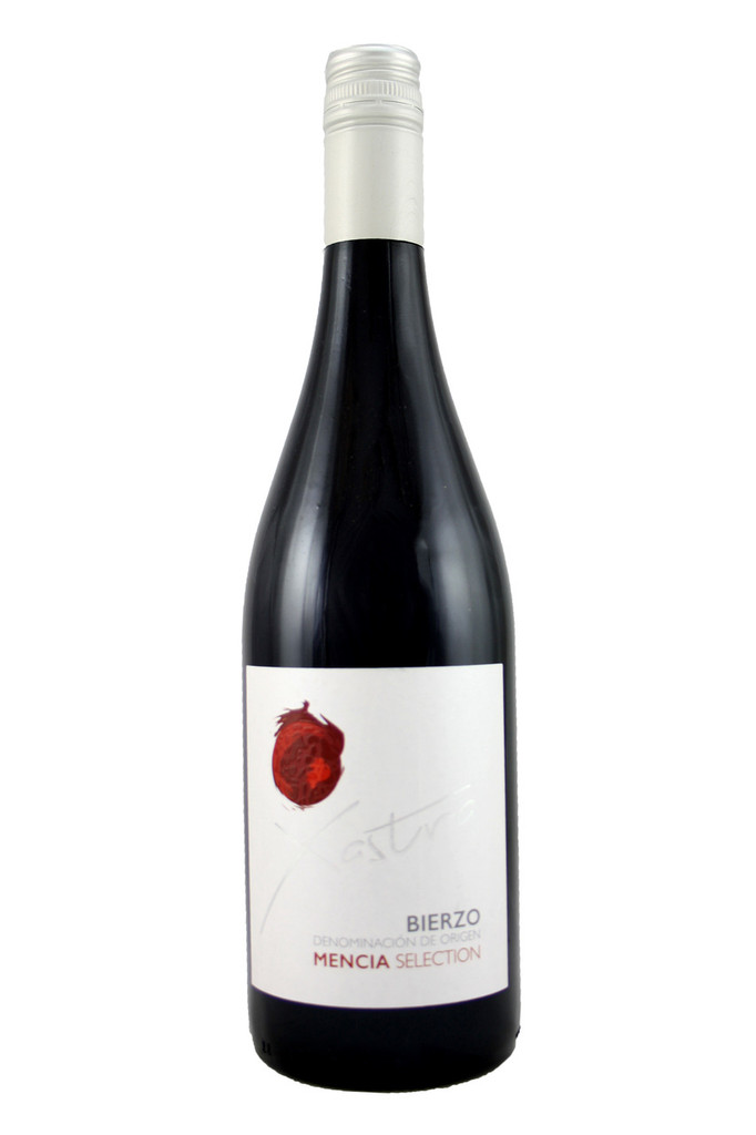 A light to medium bodied wine but one that is extremely full flavoured and persistent on the finish. A great summer red!