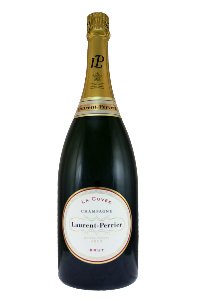 The flagship of Laurent-Perrier, this champagne embodies the house style, deliciously fresh, elegant and easy to drink.