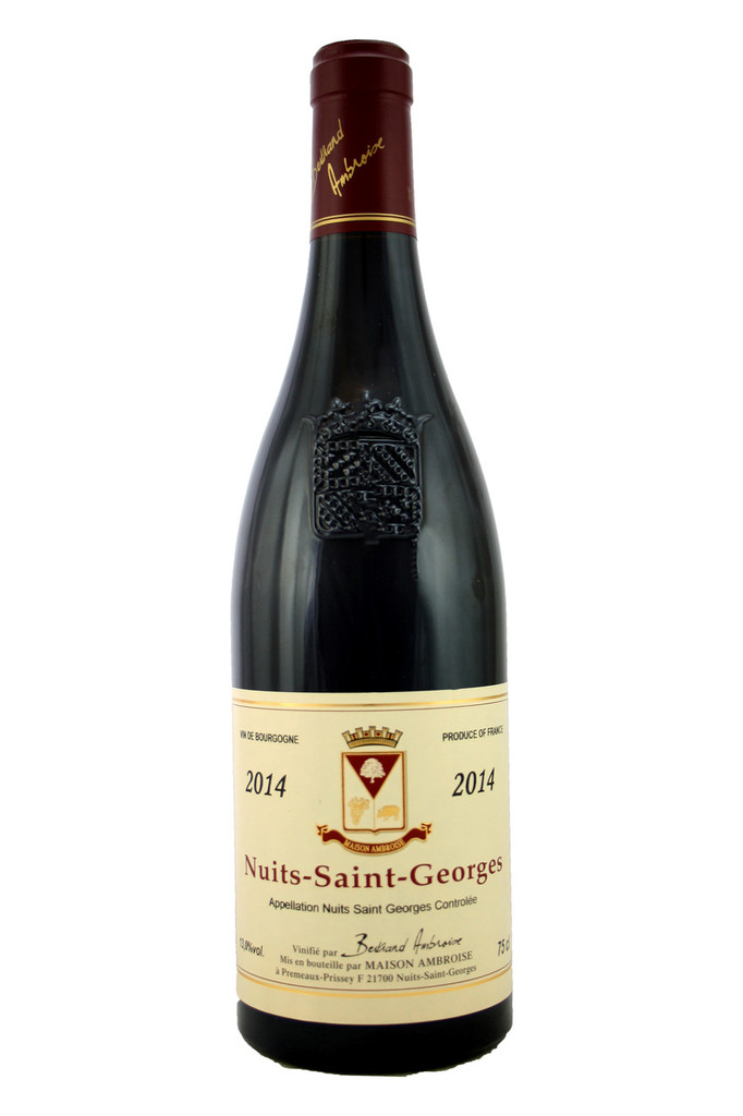 Firm, savoury with good fruit depth for the medium term.