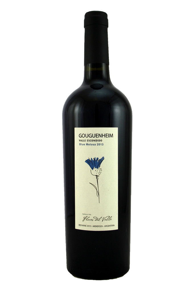 Exceptionally high vineyards produce this red wine with real polish and elegance.