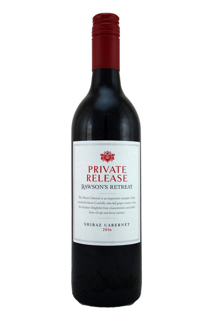 This fruit driven wine is ideal for early drinking, and is great with beef, venison and rich pasta dishes.