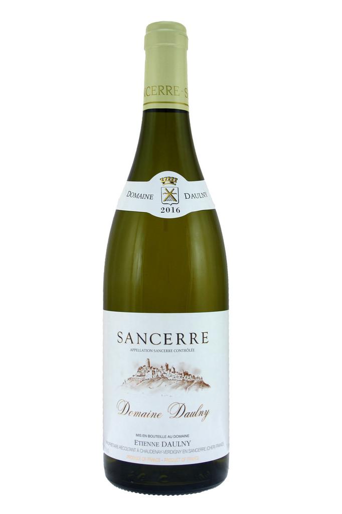 100% Sauvignon Blanc unoaked.