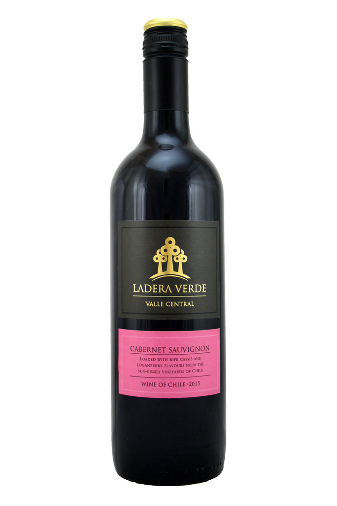 On the palate it is juicy, with soft and round tannins.