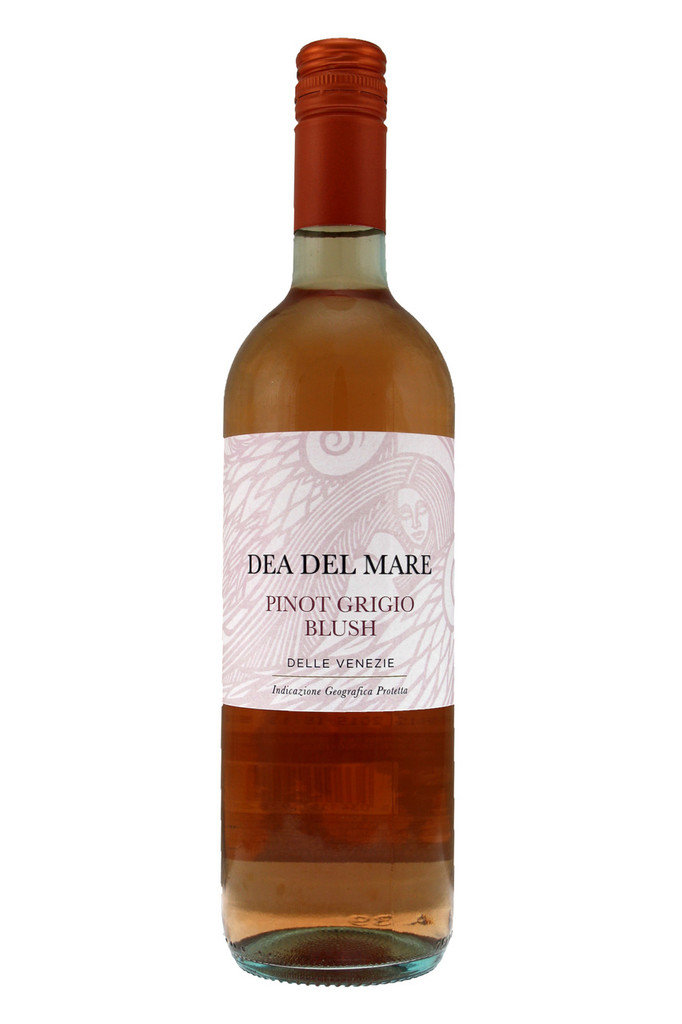 Delicate aromas of summer fruits and bursts with flavours of strawberry and raspberry.