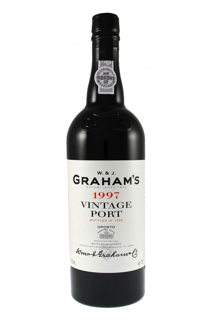 Magnificent wine, with an abundance of rich ripe berry flavours