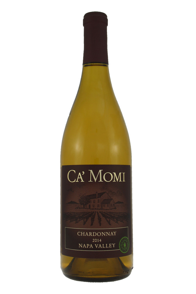 This wine is pure pleasure, with a decadent, creamy, citrus richness.
