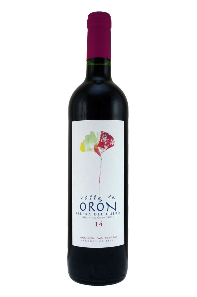 Round and silky on the palate with notes of liquorice and damsons.