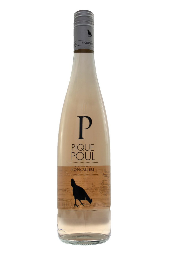 fresh with summer berry flavours and notes of crushed rose petals