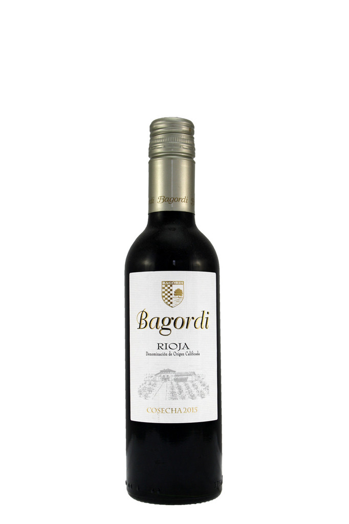 Savoury and classic unoaked young Rioja.