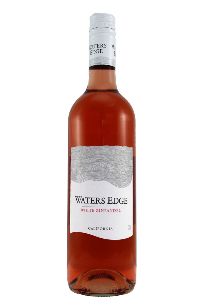 Delicate & refreshing with delicious soft fruit flavours of strawberries & peaches.