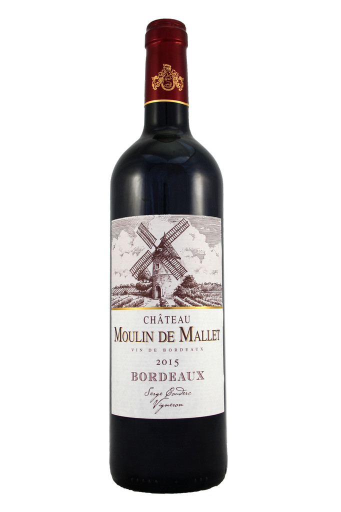 A Gold medal winning wine at the Concours de Bordeaux that represents excellent value.