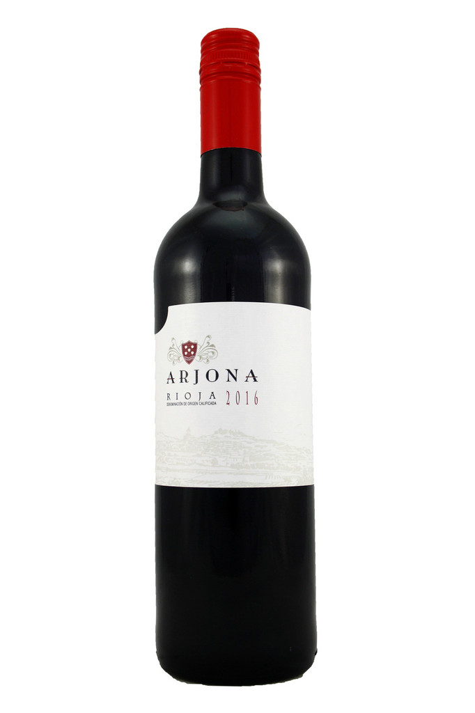 Our House Rioja