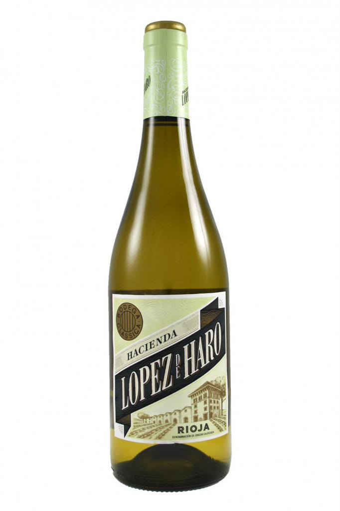 Lovely fresh and crisp lemon and lime fruit flavours are abundant in this classic white Rioja.