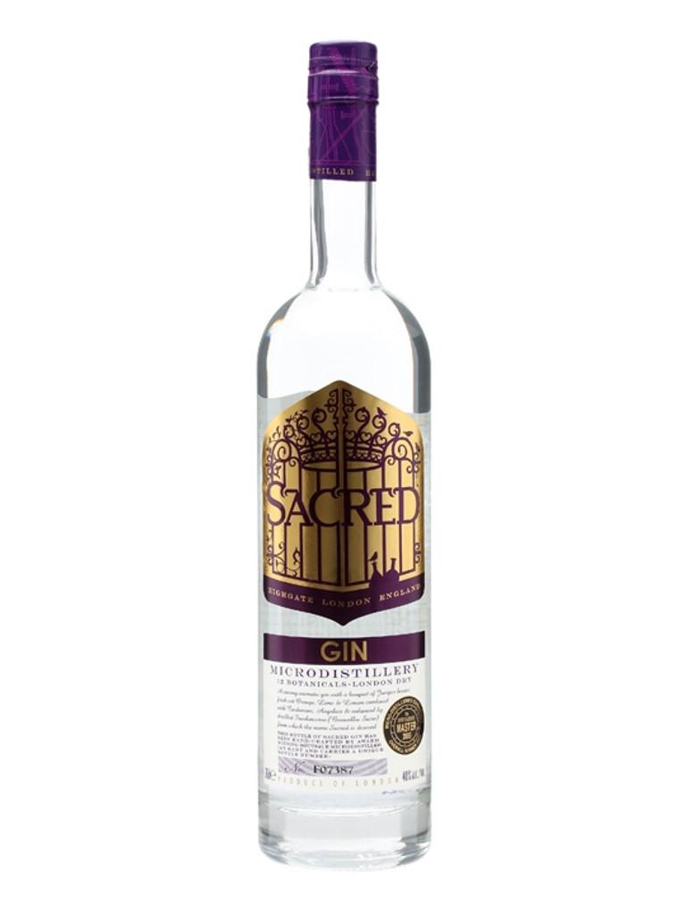 Sacred Juniper Gin