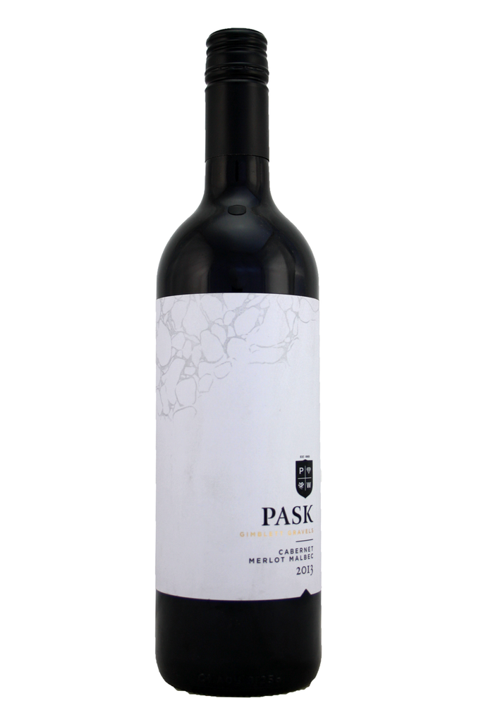 Full bodied and a great match for Beef, Lamb and Steak.