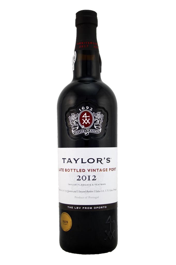 Taylors Late Bottled Vintage Port 2012