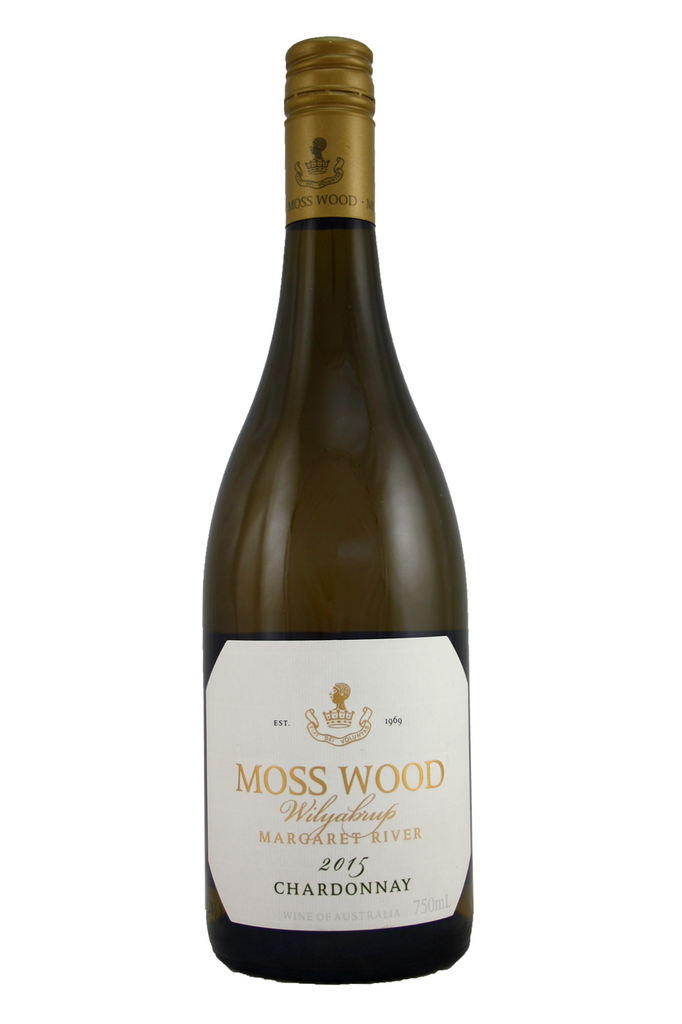 100% Chardonnay hand picked and whole bunch pressed with 19 months in French oak 45% new.