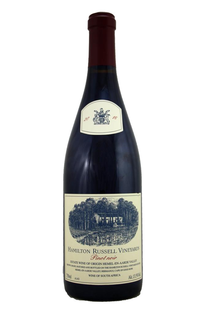 Hamilton Russell Pinot Noir 2016