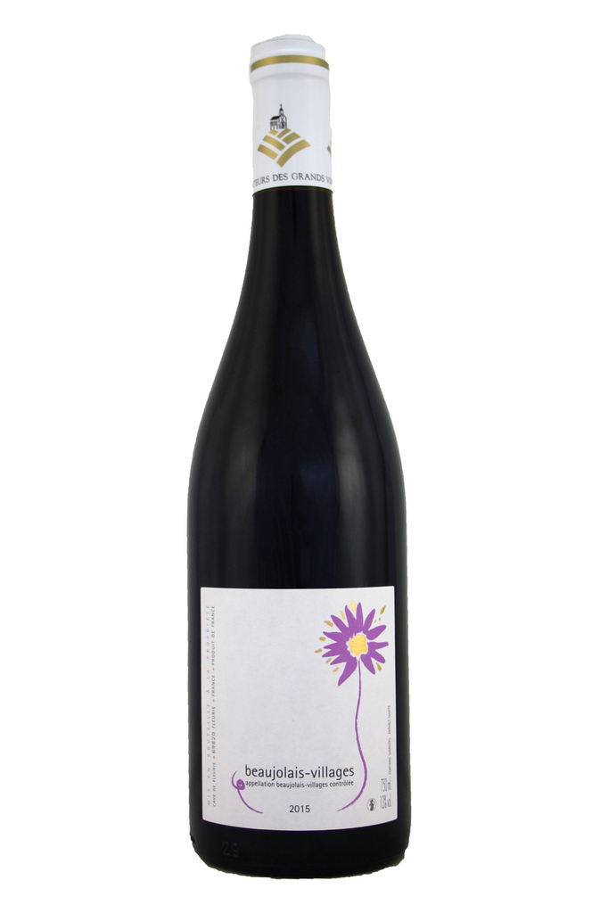 This beautiful ripe fruity wine is rich and full bodied, full of juicy black cherry fruits.