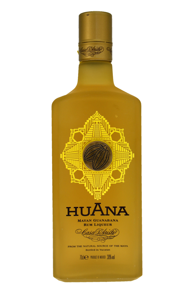 This rum liqueur is full of tropical flavours and is best served on its own, chilled or over ice.