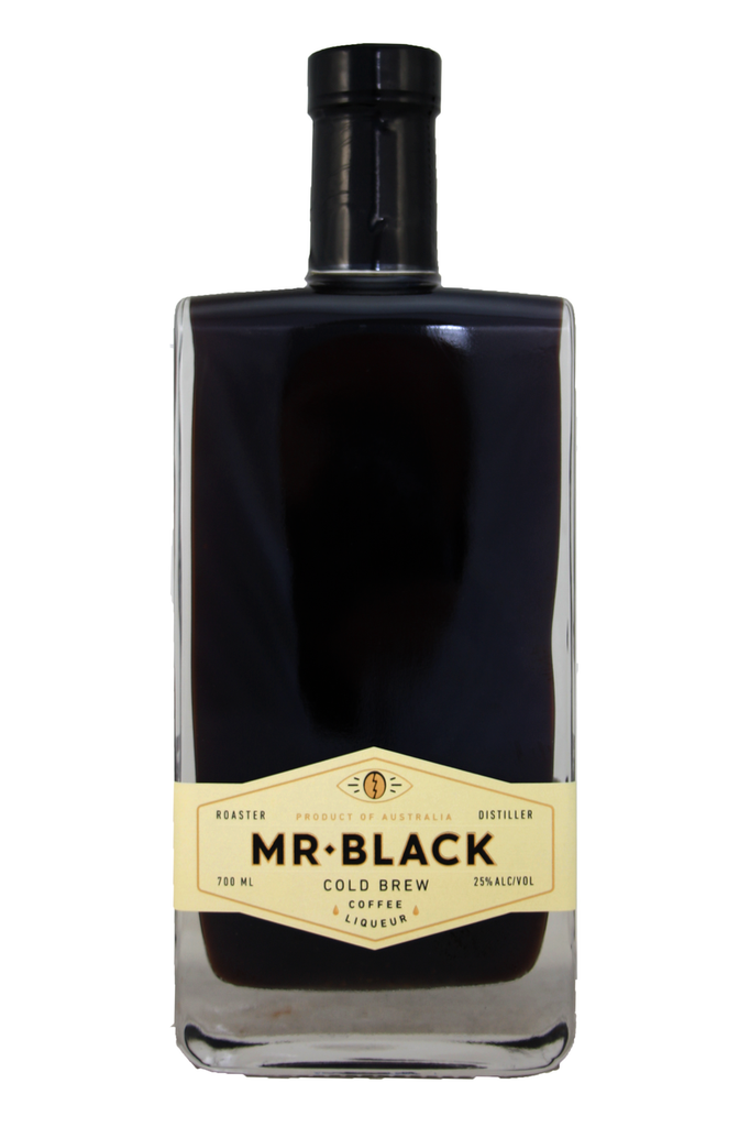 An intensely flavoured coffee liquor.
