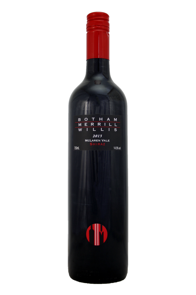 Finely textured and structured with fresh dark berry fruit, spice, coffee and chocolate and finishes on a savoury fruit note.