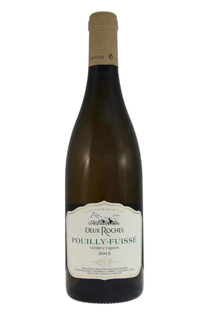 A classic white burgundy that's an ideal match with chicken dishes.