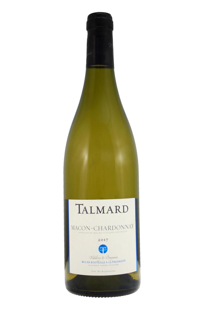 Macon Chardonnay Talmard 2017