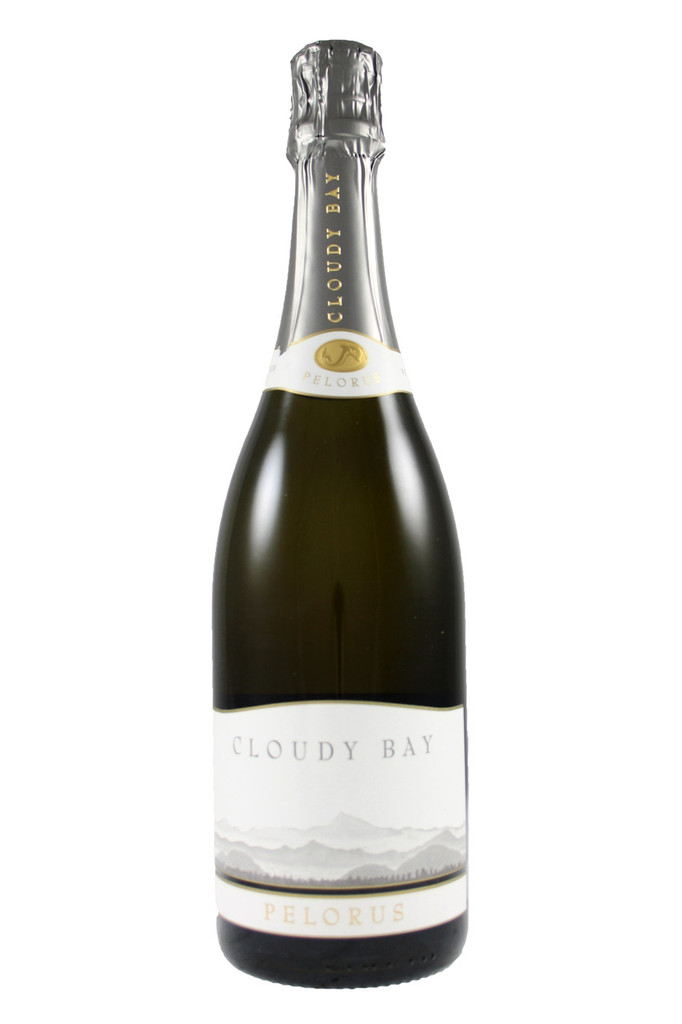 Chardonnay grapes grown in Marlborough's Wairau valley, fresh apple crisp with good yeast complexity, one of the finest new world sparkling wines.