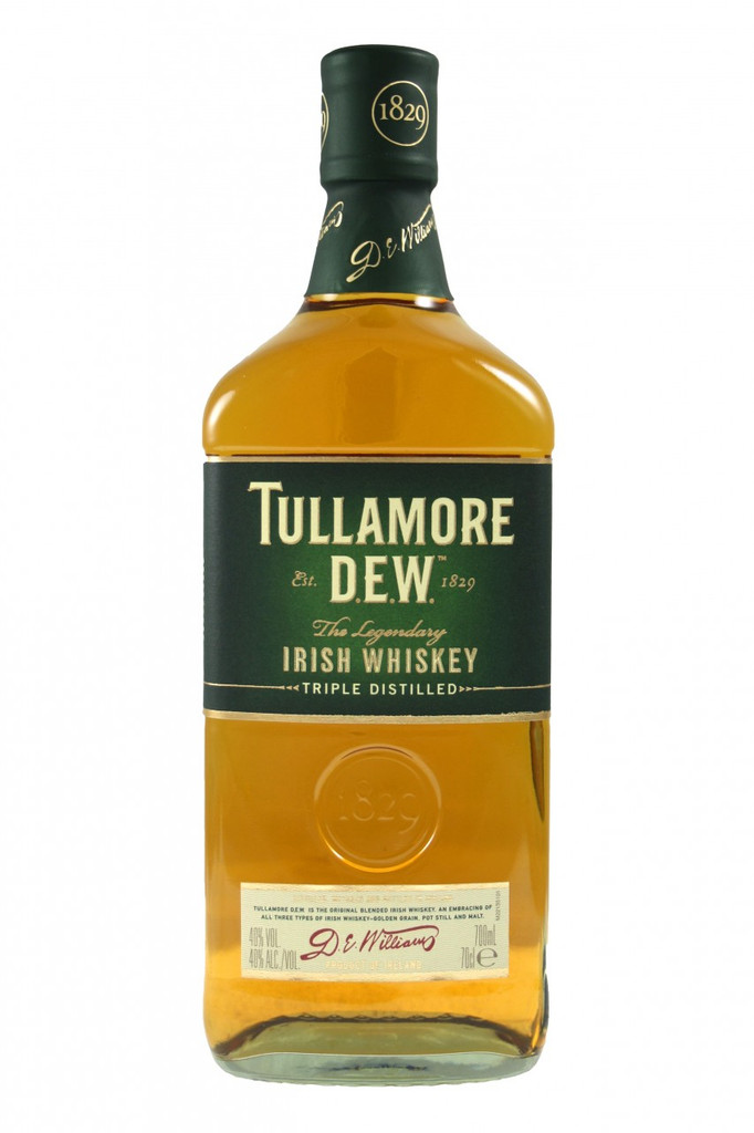 This is the original blend known the world over for its smooth and gentle flavour. This mild blended whiskey has spicy, lemony and malty notes with charred wood undertones giving a soft, buttery, rounded flavour that lingers in the mouth.