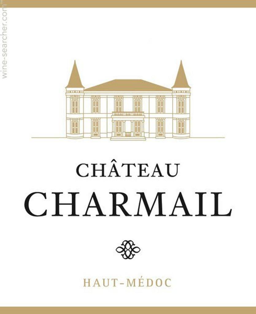 Chateau Charmail 2017