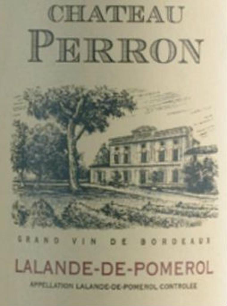 Chateau Perron 2017