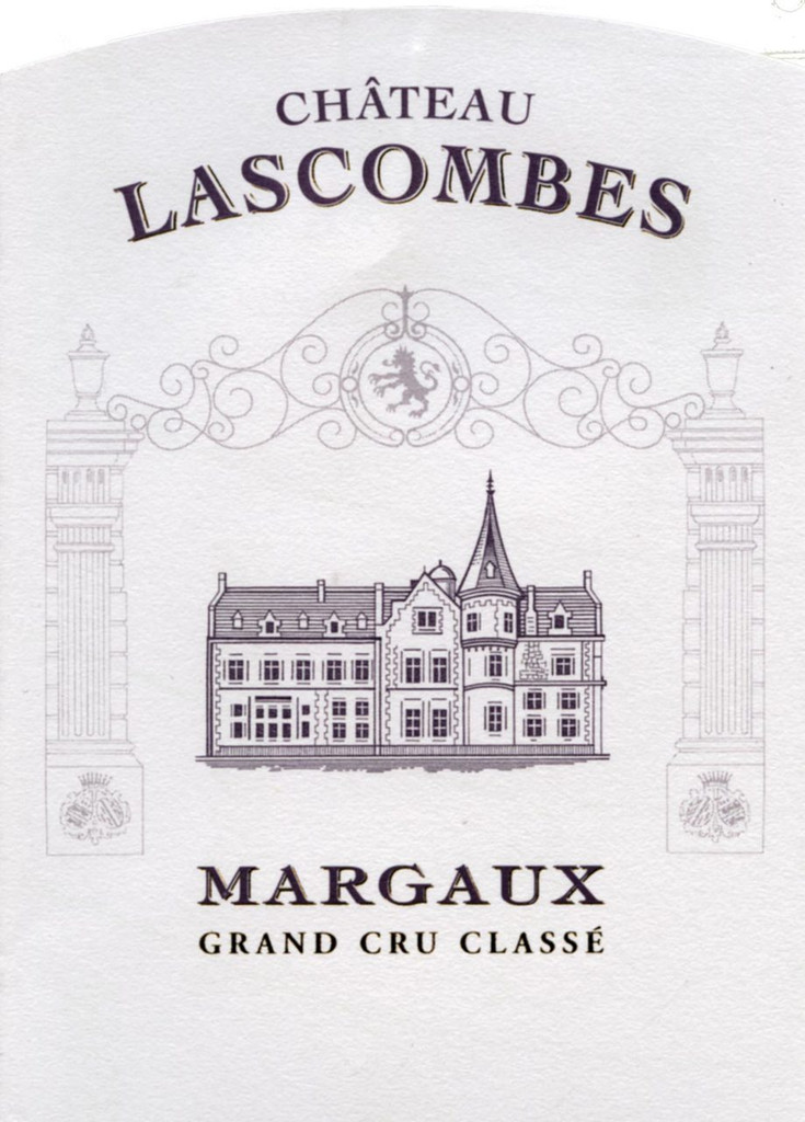 Chateau Lascombes 2017