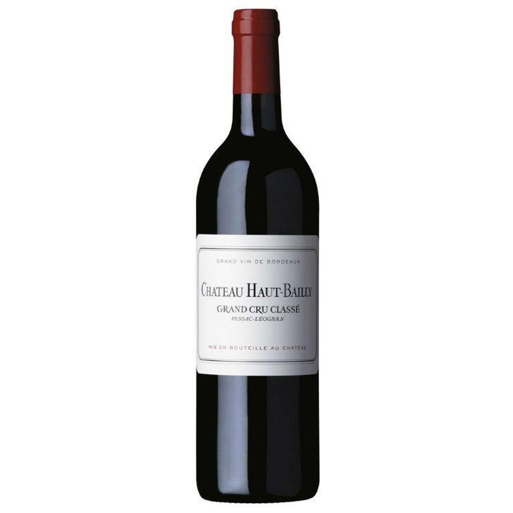 Chateau Haut Bailly 2017