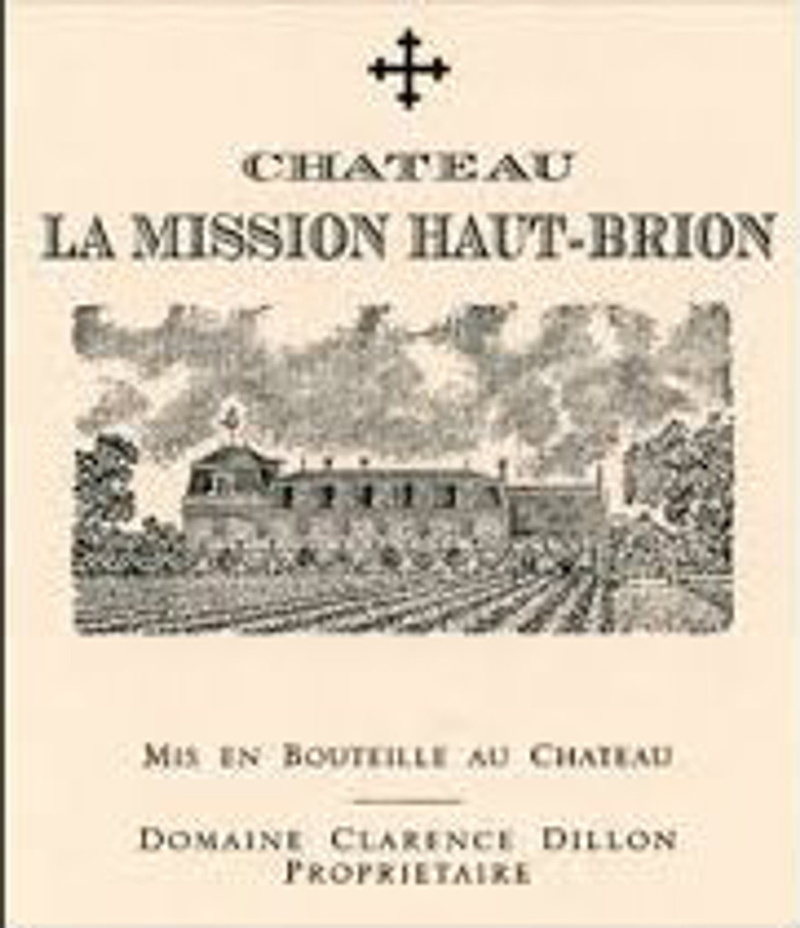 Chateau La Mission de Haut Brion 2017