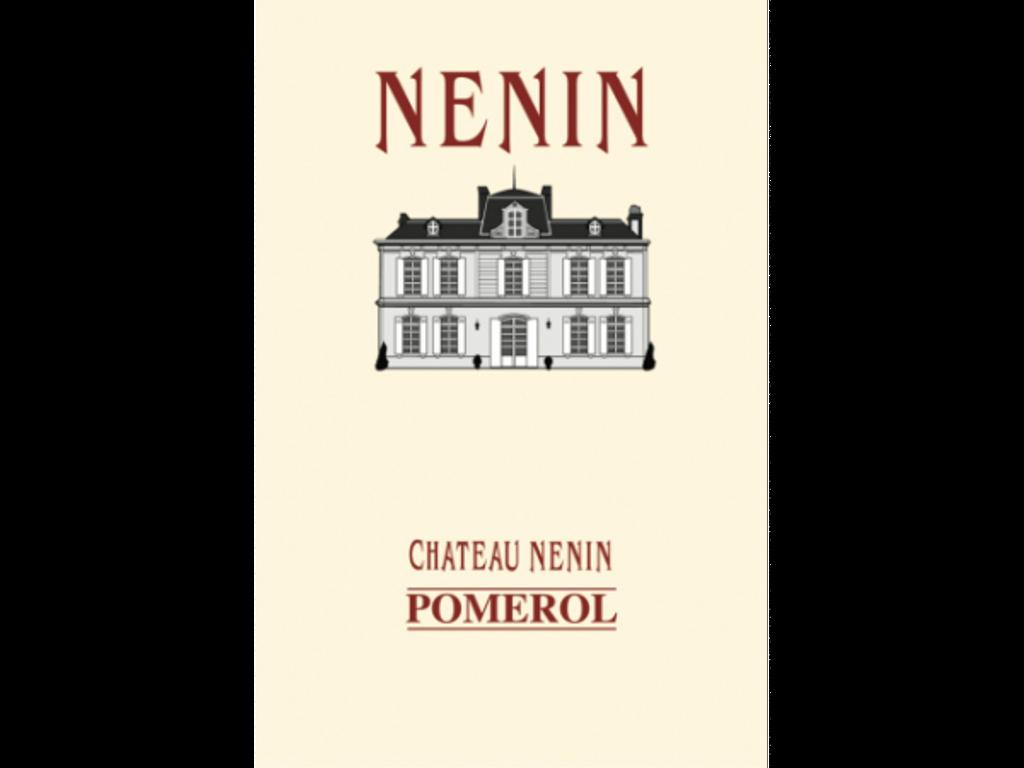 Chateau Nenin 2017
