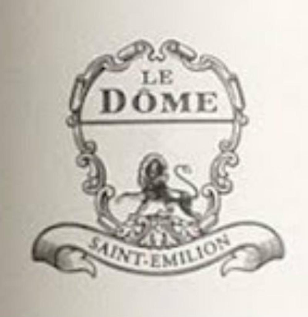 Chateau Le Dome 2017