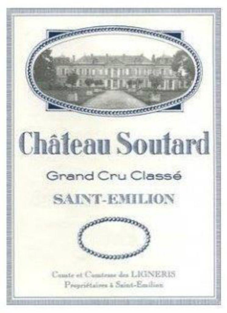 Chateau Soutard 2017