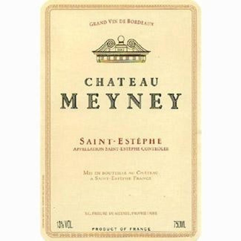 Chateau Meyney 2017