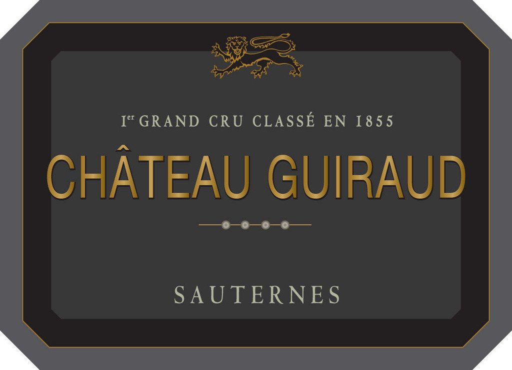 Chateau Guiraud 2017