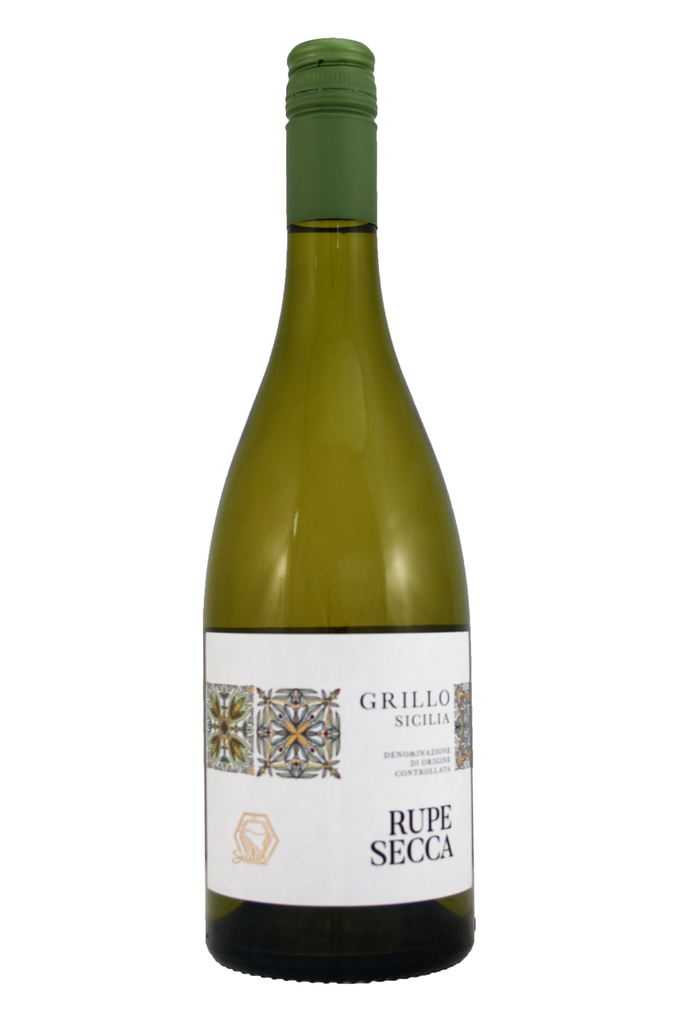 Intense bouquet and lovely palate of citrus and tropical fruit flavours and refreshing acidity.