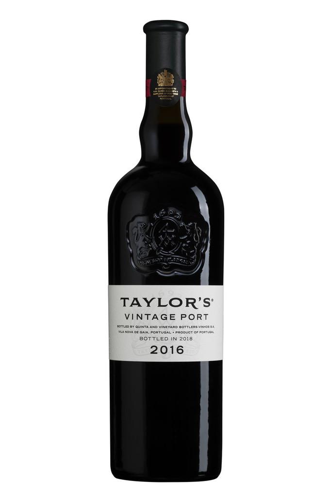 Taylors Vintage Port 2016 6 x 75cl
