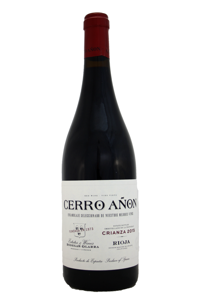 The tannins are ripe and mellow and the finish long and refined a fine example of Rioja Crianza.